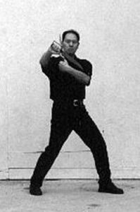 Wing-Chun-Singapore -Robert-Chu-the-root-of-Wing-Chun-Kuen-power