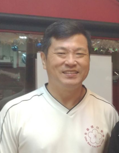 Thomas Wing Chun Singapore