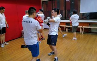 Wing Chun Singapore Bugis Classes_01