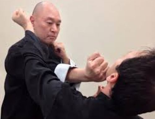 Where to learn Wing Chun in Singapore?